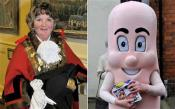 Mayor Faces Criticism Over Sausage Dress